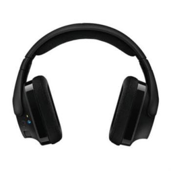 Audífonos Logitech G533 Gaming Inalámbricos con Micrófono