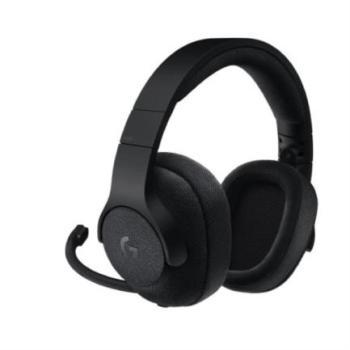 Audifonos Logitech G433 Gaming Color Negro