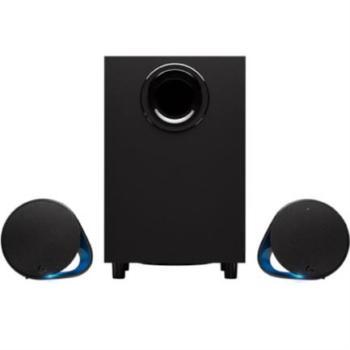 Altavoces Logitech G560 Lightsync Gaming Iluminación RGB USB Color Negro