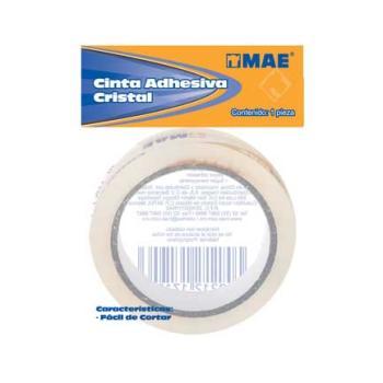 CINTA MAE CRISTAL 12 X 65 BOLSA C/16