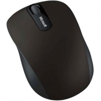 Mouse Microsoft 3600 Bluetooth Mobile Color Negro
