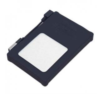 Gabinete Manhattan para Disco duro USB Alta Velocidad 2.0 SATA 2.5