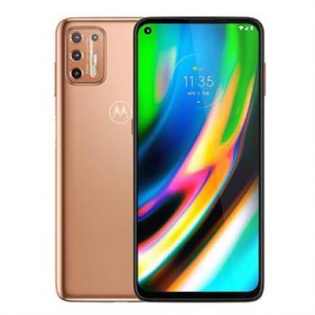 Smartphone Motorola G9 Plus 6.81