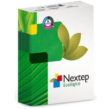 Resma de Papel Copiadora Nextep Ecológico Carta C/500 Hojas