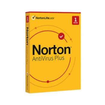 Licencia Antivirus Norton Plus 1 Año 1 Dispositivo Caja