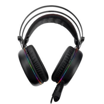 Audífonos Gamer Dragon XT Micrófono Iluminado RGB 3.5mm