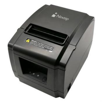 Mini Impresora Térmica Nextep 80mm USB/RJ11/LAN
