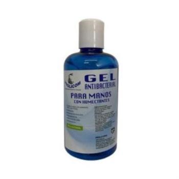 Gel Antibacterial Prolicom 250ml