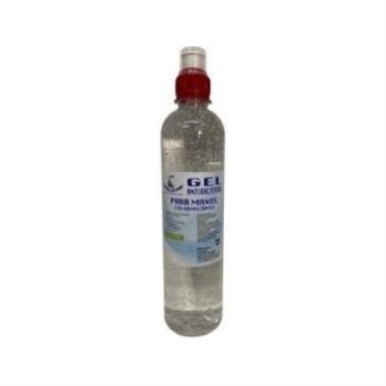 Gel Antibacterial Prolicom 500ml
