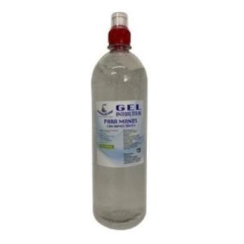Gel Antibacterial Prolicom 1 LT