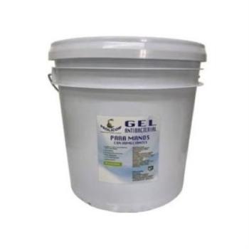 Gel Antibacterial Prolicom 4 LT
