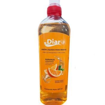 Jabon Líquido Prolicom Desinfectante para Manos 400ml