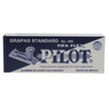 GRAPAS PILOT FIFA FLEX 400 STANDAR C/5040