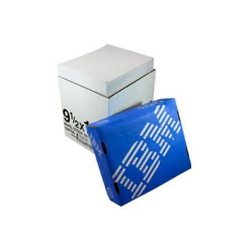 PAPEL PCM STOCK IBM 9.5x11 3TANTO BLANCO C/1000 HOJAS