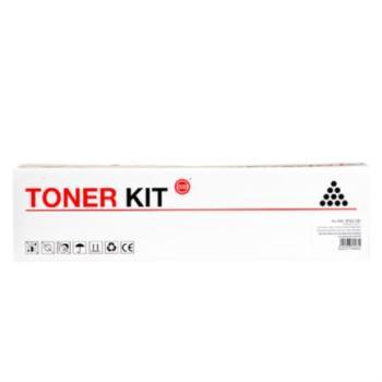Tóner Print-Rite AF6210D NV9 43K Color Negro