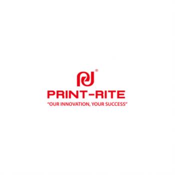Tóner Print-Rite MP305 9K Color Negro
