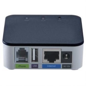 Adaptador de Voz Polycom OBi300 USB 2.0