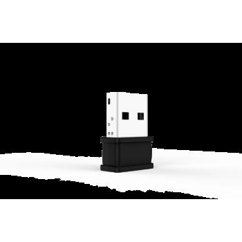 ADAPTADOR DE RED TENDA USB2.0 INALAMBRICA N300 150MBPS SOFT AP /W311MI
