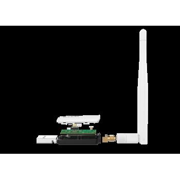 ADAPTADOR DE RED TENDA USB2.0 INALAMBRICA N300 300MBPS SOFT AP / U1