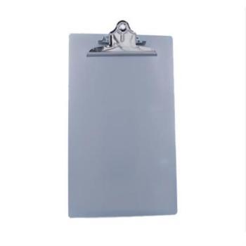 Tabla de Apoyo Rihan Aluminio Tamaño Oficio