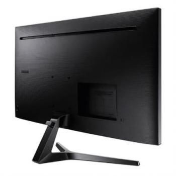 Monitor Samsung LED LS34J550WQLXZX WQHD 34