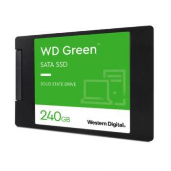 SSD Interno Western Digital Green 240 GB SATA 2.5