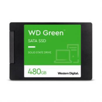 SSD Interno Western Digital Green 480 GB SATA 2.5