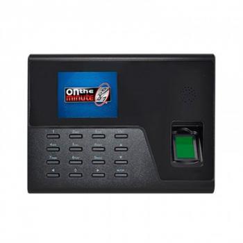 ON THE MINUTE 4.5 LECTOR DE HUELLA NS9500 100 EMP OTM-4.5-NS9500-100