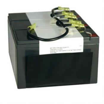 Cartucho de Baterías Tripp Lite Reemplazo 36VCD para UPS SLT Selectos