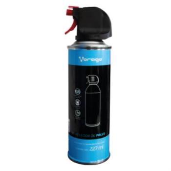 Aire Comprimido Vorago CLN-106 Removedor de Polvo 227 ml