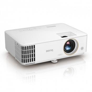 VIDEOPROYECTOR BENQ TH585 GAMER FULL HD 1080P REC. 709, 15,000 HRS, 1X