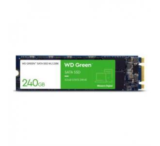 Unidad de Estado Sólido SSD Western Digital Green 240 GB M.2 2280 SATA