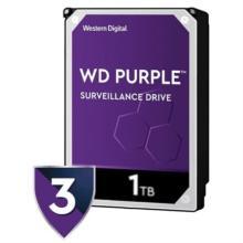 Disco duro Western Digital Serie Purple 1 TB SATA 6Gbs 3.5