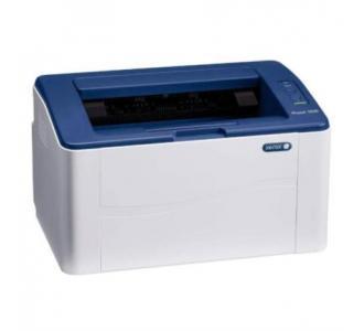 Impresora Láser Xerox Phaser 3020BI A4 Monocromática 21PPM