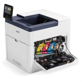 Impresora Láser Xerox VersaLink C600DN Color con Tecnología ConnectKey