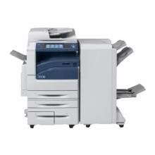 Multifuncional Xerox WorkCentre 7970i Color Láser