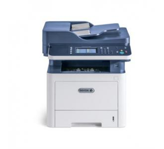 Multifuncional Xerox WorkCentre 3335DNI Monocromática Láser