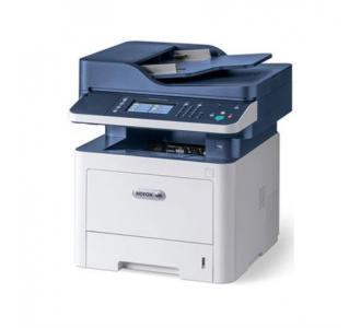 Multifuncional Xerox WorkCentre 3345DNI Monocromática Láser