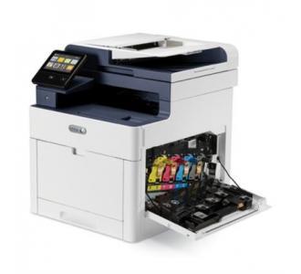 Multifuncional Xerox WorkCentre 6515DN Color L´qser