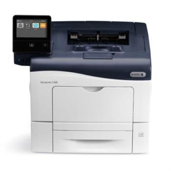 Impresora Láser Xerox VersaLink C400DN Color con Tecnología ConnectKey