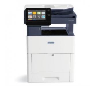 Multifuncional Xerox VersaLink C605/XL Color A4 con Posibilidad Agregar 2 Tipos de Finalizado(Opcionales)