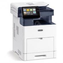 Multifuncional Xerox VersaLink B605X Monocromática Láser 58 PPM Fax 320 con Tecnologia ConnectKey