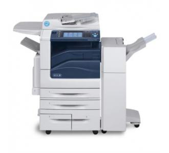 Multifuncional Xerox WorkCentre WC7856 RMN A3 Color