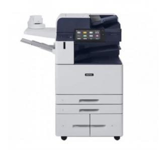 Multifuncional Xerox AltaLink B8145 A3 Monocromática Láser