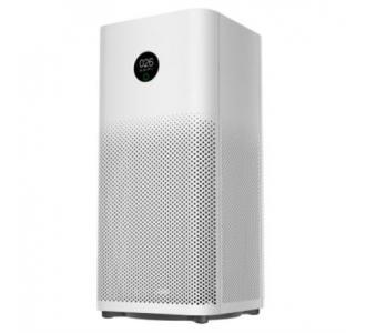 Purificador de Aire Xiaomi Mi Air Purifier Pro Pantalla OLED Filtro Carbón Color Blanco