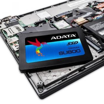 UNIDAD SSD ADATA SU800 ULTIMATE 512GB SATA III 2.5
