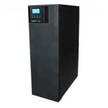 UPS ON LINE COMPLET 10 KVA/10KW BIFASICO  220VCA (UPS -1-015)